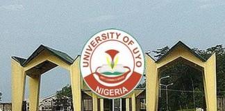 Uniyo Academic Calendar of the Year Released