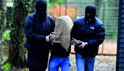 Image result for Kidnappers