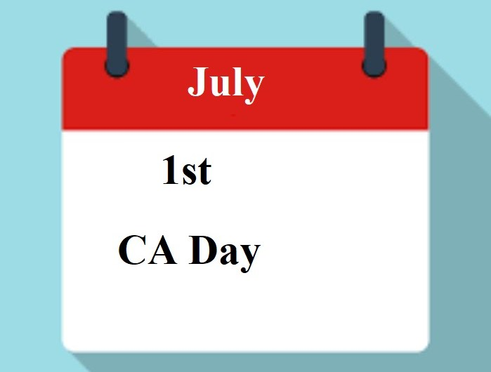You Should Know Everything About CA Day