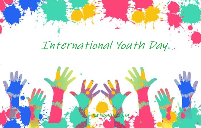 International Youth Day Poster