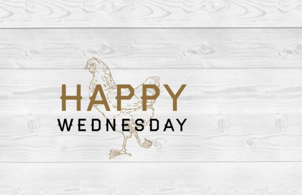 Good Morning Images Wednesday