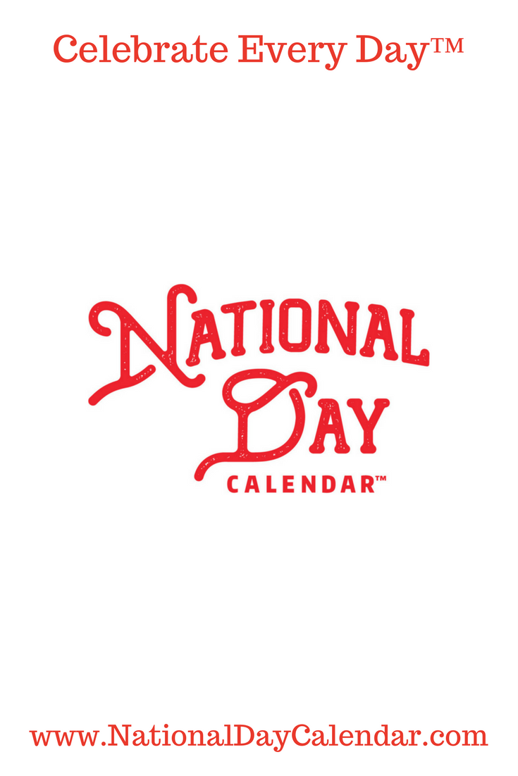This is where to begin plans for celebrating those upcoming fun, unique and goofy National Days.