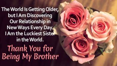 Brothers Day Wishes