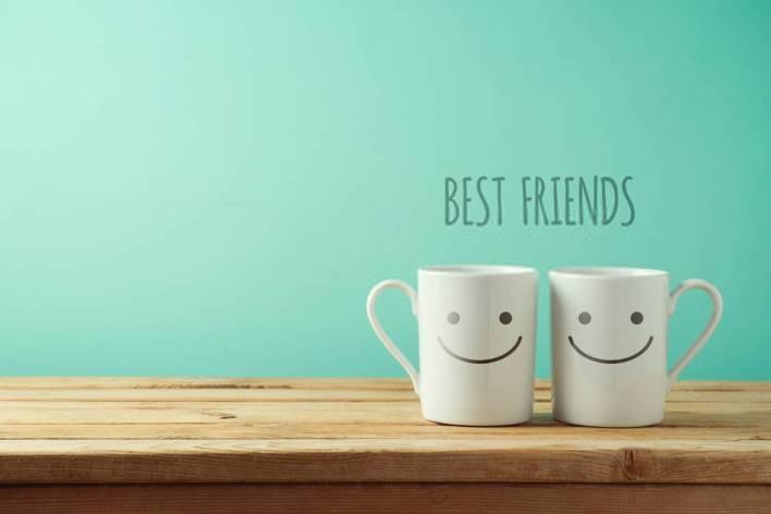 National Best Friend Day
