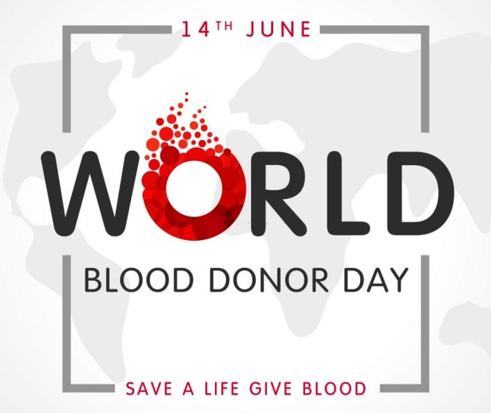 World Blood Donor Day Wishes