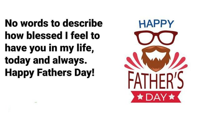 Fathers Day Wishes Wife