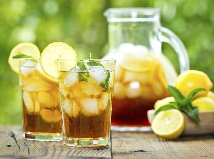 Iced Tea Day Images