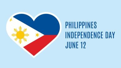 Philippines Independence Day Date