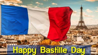 Happy Bastille Day Quotes