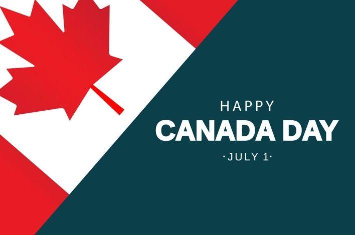 Canada Day Date