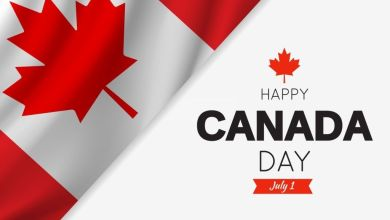 Canada National Day