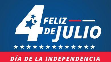 Feliz 4 De Julio Imagenes