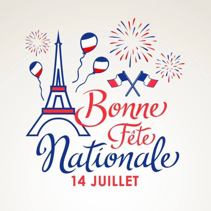 French National Day Celebration