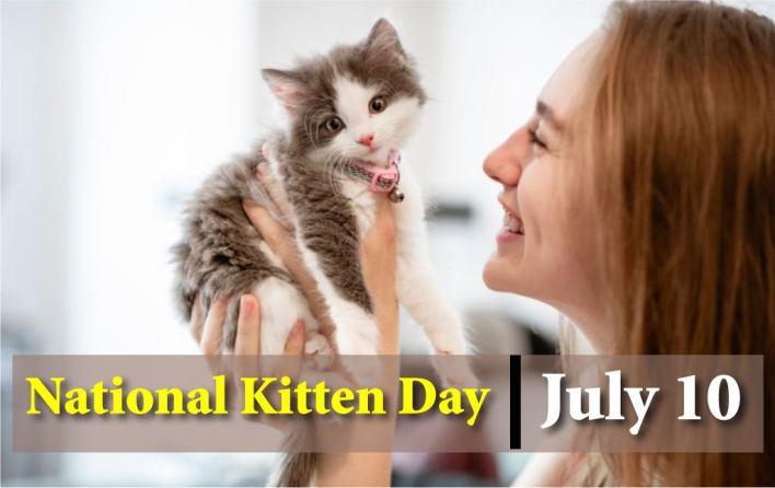 National Kitten Day Date