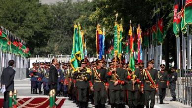 Afghan Independence Day