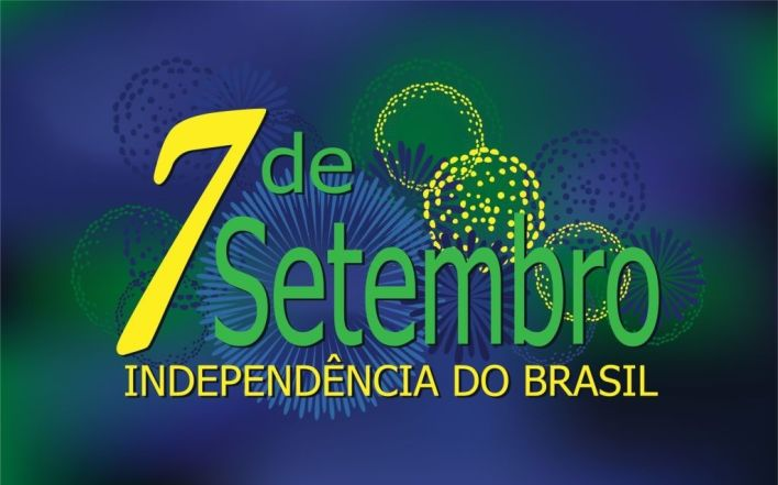 Sete De Setembro Brasil