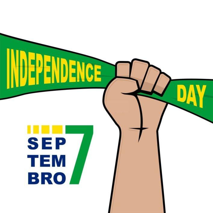 Setembro 7 brasil
