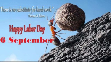 National Labor Day Quotes
