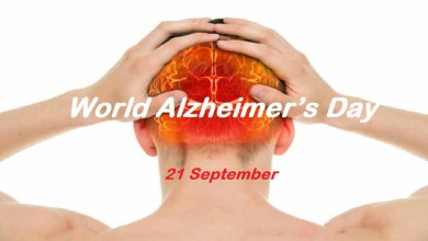 World Alzheimer's Day coverphoto