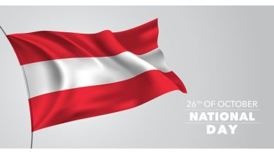 Austria Independence Day