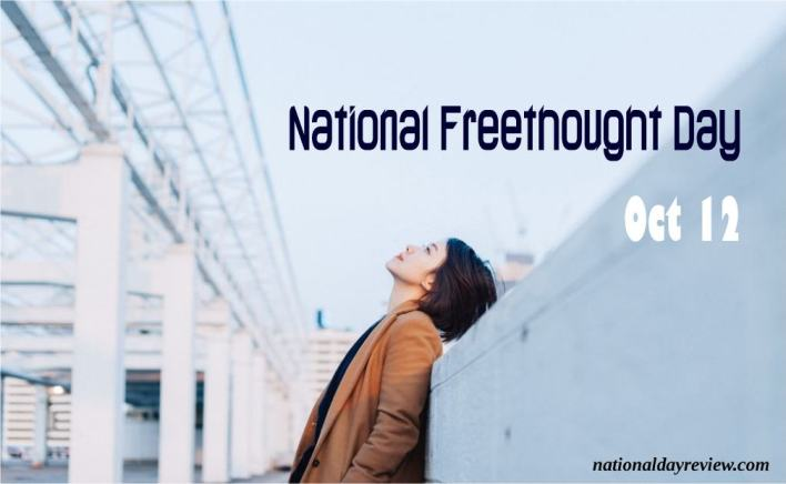 National Freethought day Images