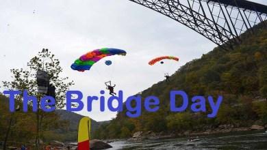The Bridge Day