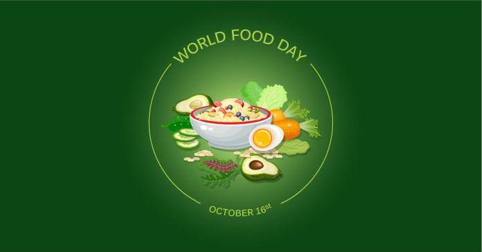 World Food Day Activities