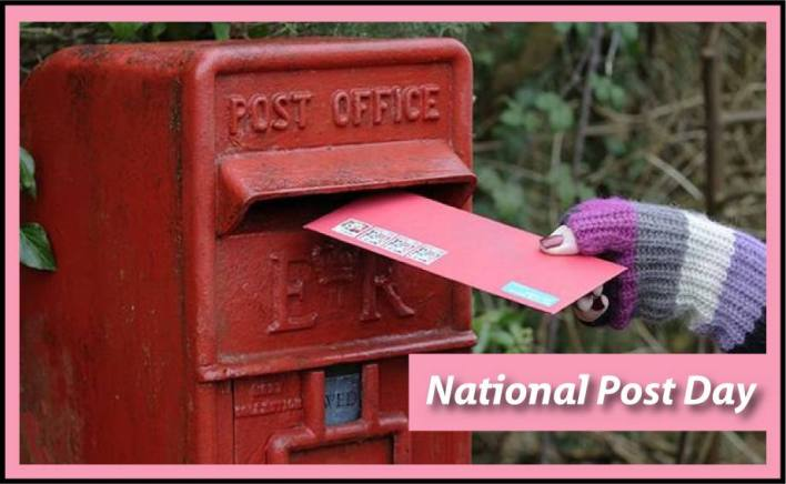 World Post Day Quotes