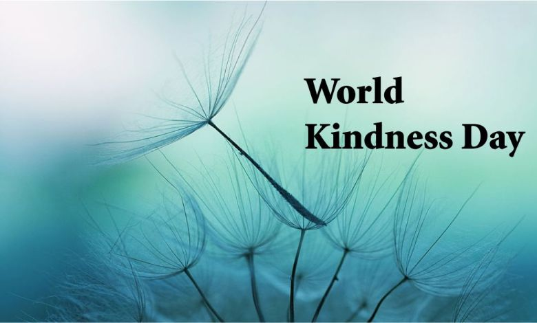 Happy Kindness Day 2021