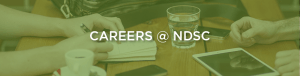 Careers at NDSC