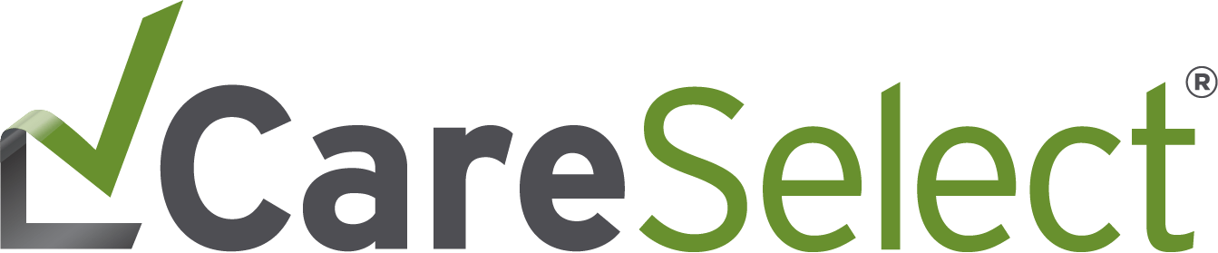 CareSelect Clinical Decision Support