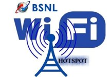 bsnl super net wifi zone jaipur