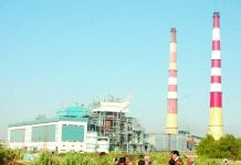 barmer girl power plant