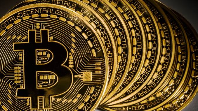 bitcoin is not a currency, it is a speculative asset, and this is why bitcoin is so volatile