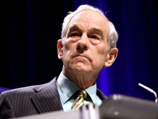 ron paul libertarian