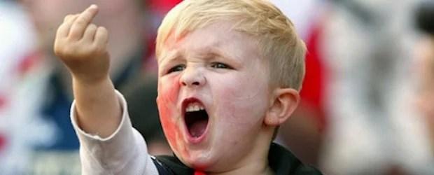 zero sum scenarios make people angry when they lose