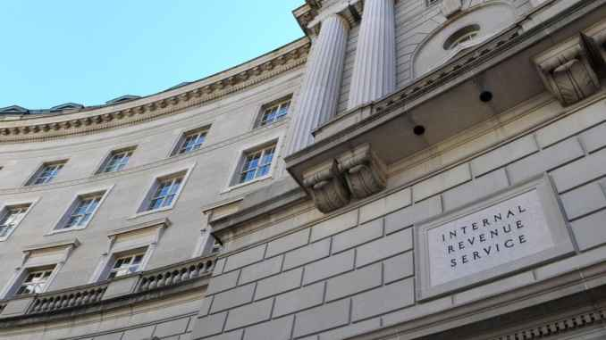 IRS incompetence: fires 200+ employees, rehires them