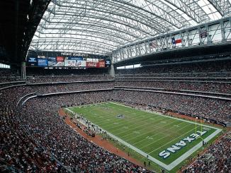 NFL stadiums don't cause economic growth, tax subsidies are a waste of money