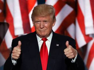 President Donald Trump & Trumponomics