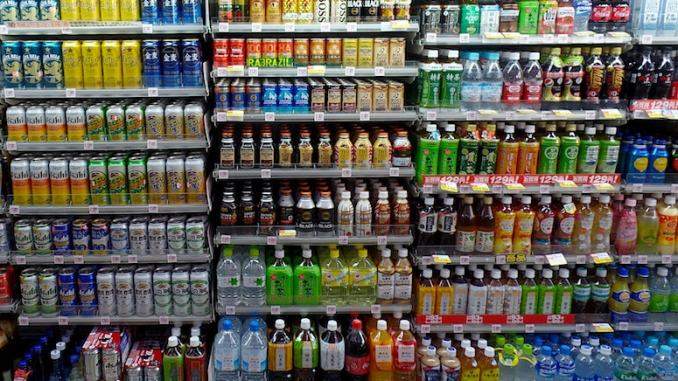 seattle's sugar tax will increase the cost of dr pepper by 76 percent, gatorade by 66 percent