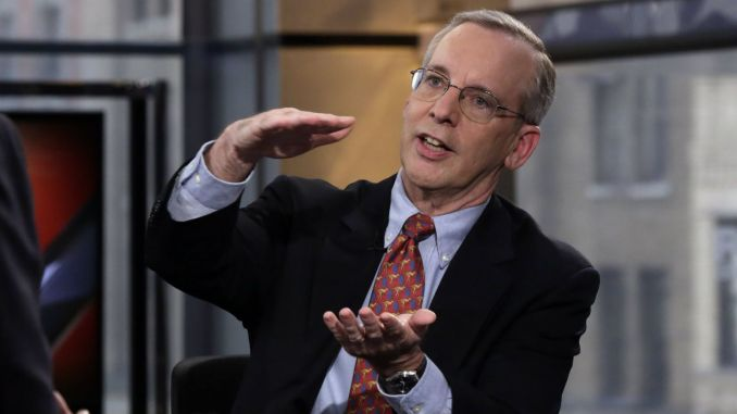 """william dudley, president of the federal reserve bank of new york, says donald trump's trade policy is a """"dead end"""" that will fail"""
