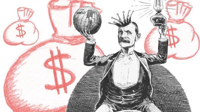 in praise of monopolies