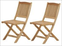 Rustic Garden Chair - National Event Hire