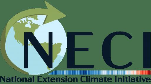 NECI Color Logo