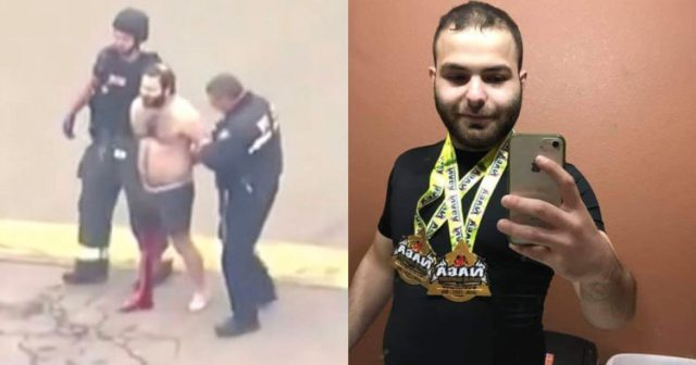 BREAKING: Facebook Scrubs Shooting Suspect Ahmad Al Issa's Profile, Previously Revealed He's Devout Muslim