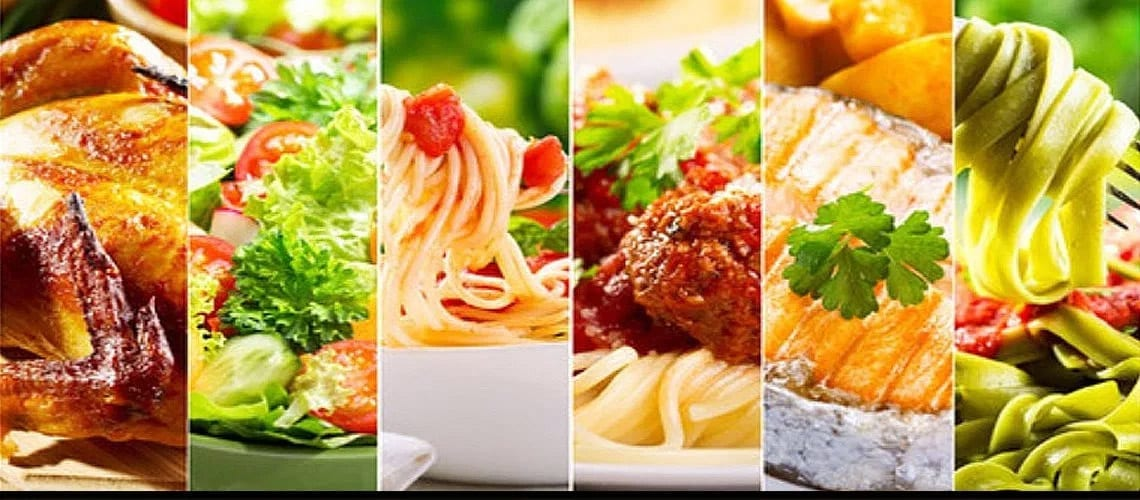Home – National Dishes of the World