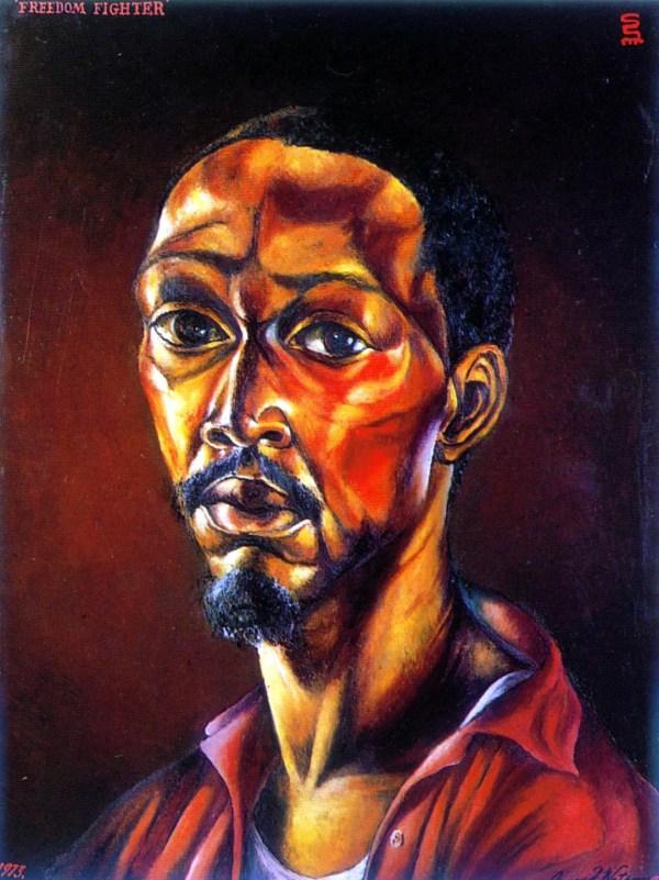 Osmond Watson 1934-2005 National Of Jamaica