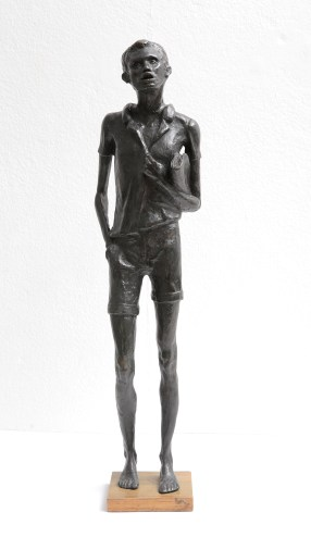 Kay Sullivan - Star Boy (1972), Collection: NGJ