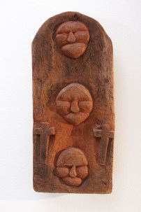 Errol Lloyd Atherton - Cross Spirits (1996), Wayne and Myrene Cox Collection