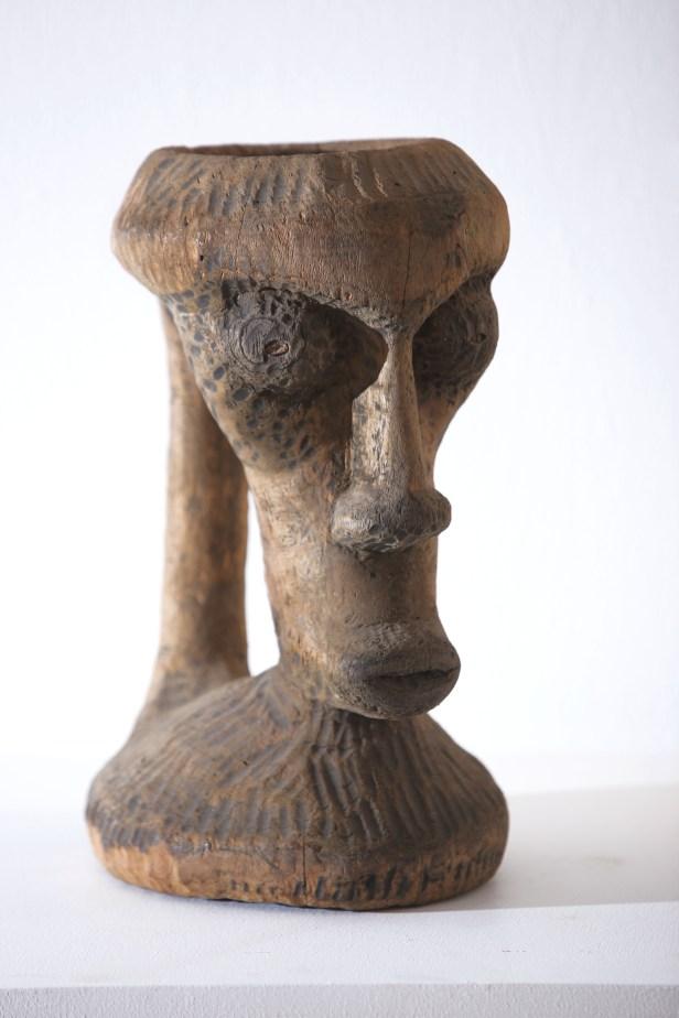 Vincent Atherton - Vessel (1980), Wayne and Myrene Cox Collection